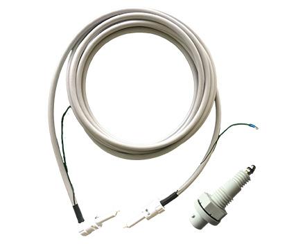 乳腺机用高压电缆组件