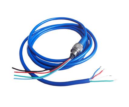 电源类电缆组件