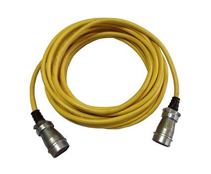 矿用拉力电缆组件
