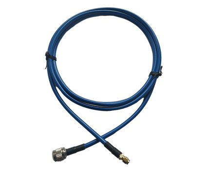 同轴电缆组件