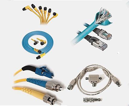 工控电缆组件
