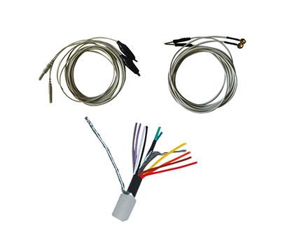 心电、脑电连线系列