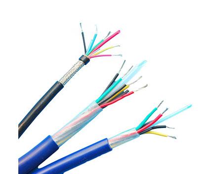 导气传感器电缆