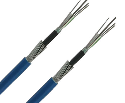 MGTS33 型煤矿用光缆